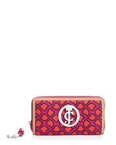 CUTE!Surf's Up Zip Wallet #juicycouture