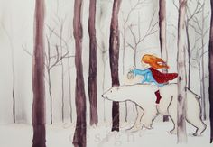 Pre Order some holiday cards from Erin Darcy Design