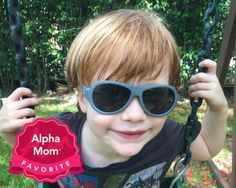 Original Babiators and 7 other Pairs of the Best Toddler and Kids' Sunglasses That Will Really Protect Your Child's Eyes