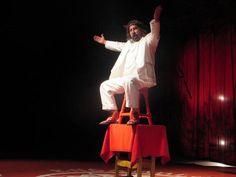 El retorno del diablo  en el parche de los juglares Concert, Staging, Devil, Events, Theater, Entryway, Recital, Festivals