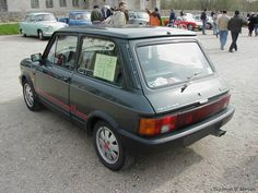 Art Blog Official: Autobianchi A 112 ABARTH s?rie