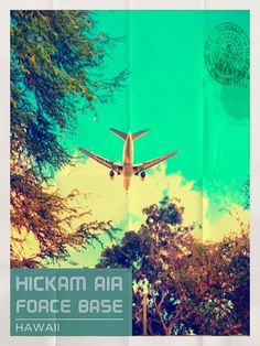 Hickam Air Force Base Travel photo of Hickam Air Force Base