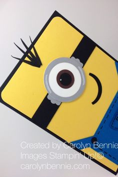 Book Now! Minion Class 23/7/2014 carolynbennie.com