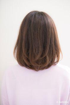 Korean Hair Color, Korean Short Hair, Hair Color For Black Hair, Medium Hair Cuts, Medium Hair Styles, Curly Hair Styles, Short Curly Hair, Haircuts For Long Hair, Cool Hairstyles