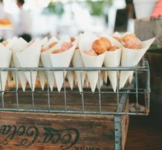 Kids catering | THE VOW