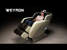 Why We Love the Weyron Cocoon Massage Chair and You Will Too?