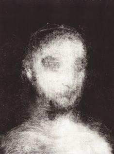 'Memories' by French artist printmaker Sophie LéCuyer Art Graphique, Faber Castell, Pencil Portrait, French Artists, Art Plastique, Face Art, Oeuvre D'art, Drawing Portraits, Drawings