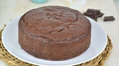 Cheesecakes, Cake Pops, Vanilla Cake, A Food, Fondant, Cooking Recipes, Pudding, Cupcakes, Hui