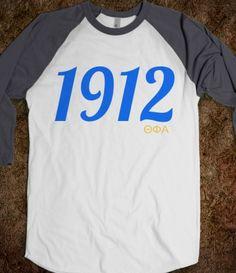 Theta Phi Alpha: 1912. LOVEE NEED!!!