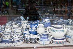 Szczecin Shop Window