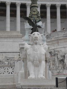Il Vittoriano-Rome, Italy, European Union | Flickr - Photo Sharing!