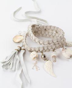 Lovely idea for summer shells