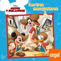 LOS TRES MOSQUETEROS MICKEY MOUSE http://www.centrallibrera.com/index.php/catalog/product/view/id/89133 Disney