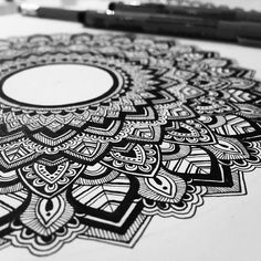 See this Instagram photo by @blxckmandalas • 8,135 likes