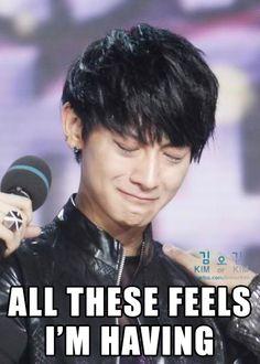 don't cry panda tao :3 XD it's alright kekeke