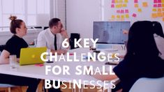 6 Key Chаllеngеѕ for Smаll Buѕіnеѕѕеѕ Co Marketing, Money Problems, Building A Business, Premium Wordpress Themes, Online Courses, Helping People, Online Business, Investing, How To Become