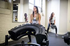 Hone Fitness is the antidote to the rise of boutique gyms in the city. The appeal of Hone lies in the $20 per month, no contract membership. They wan...