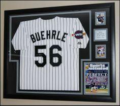 Jersey FRAMING MLB Baseball Framed Jersey Jersey Frame | eBay