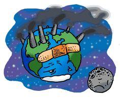 """5de junio:""""día mundial del medio ambiente humano""""  Nos comprometemos a cuidarlo:"""