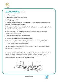 Tuolijumppa | Vahvike Kids Education, Physical Education, Special Education, Early Childhood Education, Physics, Mindfulness, Classroom, Teaching, School