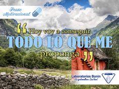 Con actitud, like si compartes este pensamiento y recuerda que para controlar el colesterol esta#Bonastatina #EsGuatemaltecoCaeBien
