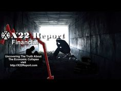 Time Is Short, Get Your Affairs In Order Now, Before The Economic Collapse - Episode 909a - YouTube 3.3.2016