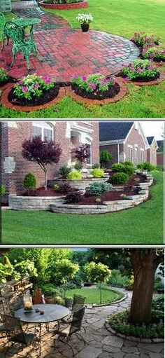 Enjoy a well-maintained lawn by hiring Down 2 Earth Full Grounds. They provide landscaping services, ground maintenance, mulching, mowing, lawn maintenance, and more for homes and businesses.
