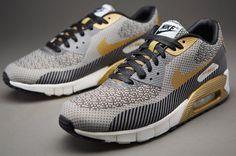 france nike sportswear air max 90 jacquard premium gold