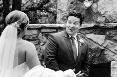 11+Emotional+Grooms+Seeing+Their+Bride+For+The+First+Time