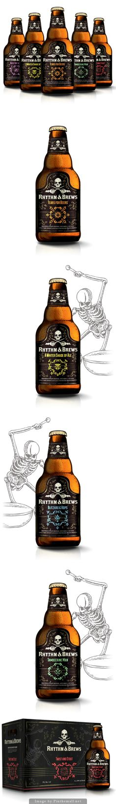 Rhythm & Brews by Tom Ralston