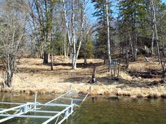 Build your #dreamhome on this 1.3 acre lot on #SpringLake!  $99,000  W8335 N. Spring Lake Ln., #BreitungTownship MI  MLS # 1100514