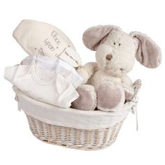 Mamas & Papas 'Once Upon a Time' Newborn Hamper