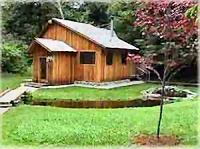 """Eagle Cabin $175/night    Stormking Cabins at Mt. Rainier as featured in """"Best Places Norhtwest"""" Ashford, WA"""