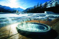 Hotel Suvretta- St Moritz- Switzerland-Europe- Travel http://www.worldguide.eu/wg/index.php?StoryID=178&ArticleID=7417