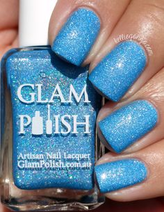 Glam Polish Forever After Collection [Partial] Swatches & Review