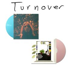 Save three dollars when you buy both of Turnover's LPs together in this limited bundle. Shipping now.