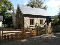Wicklow Cottage