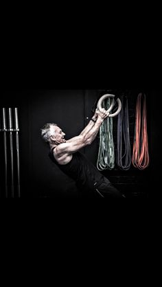 Age is never a factor! At VERVE LIFE, we admire the strength crossfitters exhibit. Strong in body and mind. Let our CLEAN EATING, ALL NATURAL PRODUCTS become part of that journey. Contact us on info@vervelife.com.au or visit www.vervelife.com.au