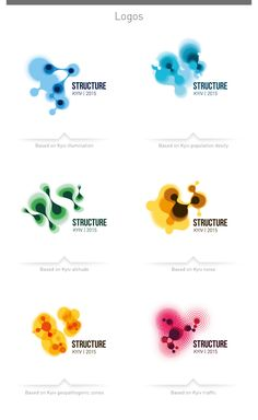 STRUCTURE | Urban Fest on Behance