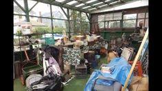 Flushing Estate Sale-FDNY Memorabilia 6/28/14-Lucky Rabbit Estate Sales
