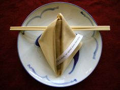 Posts about Napkin Folding written by Linnell Napkin Folding Flower, Paper Napkin Folding, Dinner Party Decorations, Dinner Themes, Chinese Decorations, Birthday Decorations, Party Napkins, Dinner Napkins, Fortune Cookie