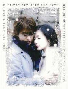 Winter Sonata (Korean). A must watch, the Korean drama that started the Hallyu.