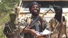 Stephan Noli Blog: Boko Haram Lining Up Elderly People And Shooting T...