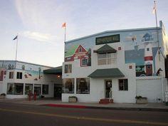 Carlsbad Village Art & Antique Village - Carlsbad, CA