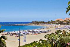 Staðir á Tenerife Tenerife, Island, Beach, Water, Outdoor, Tourism, Gripe Water, Outdoors, The Beach