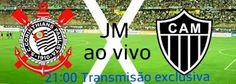 Transmissão agora ao vivo e exclusiva #JM acesse www.jornalmineirinho.com.br e confira !