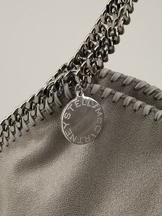 Shop Stella McCartney 'Falabella' tote in Vitkac from the world's best…