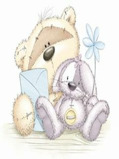 fizzy moon-bunny Tatty Teddy, Cute Images, Cute Pictures, Fizzy Moon, Moon Bear, Bear Drawing, Baby Posters, Dibujos Cute, Cute Clipart