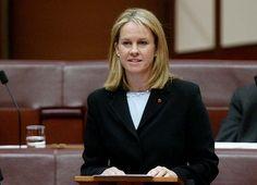 Nationals Senator Fiona Nash. Photo: Chris Lane