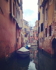 36 hours in Venice